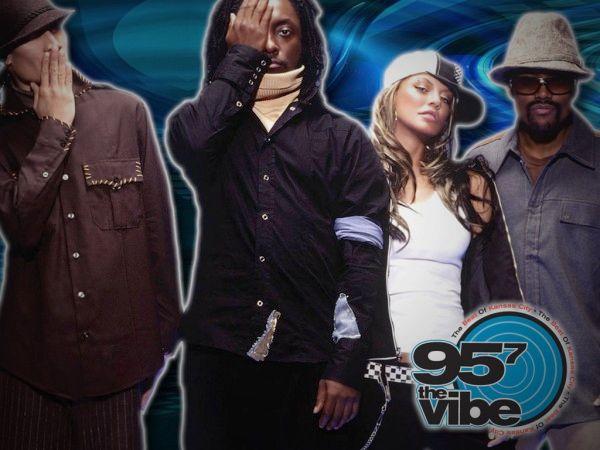 eche bepmaniako: Black Eyed Peas